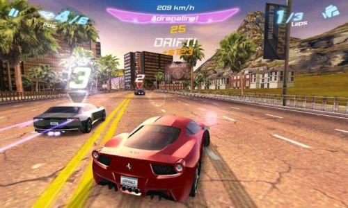 Игры скачать гонки по сети