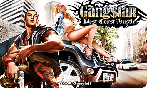 Gangstar West Coast Hustle для Android