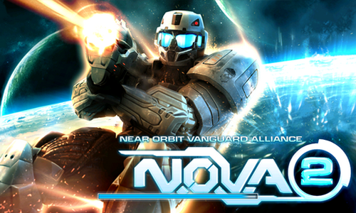 N.O.V.A. 2 для Android