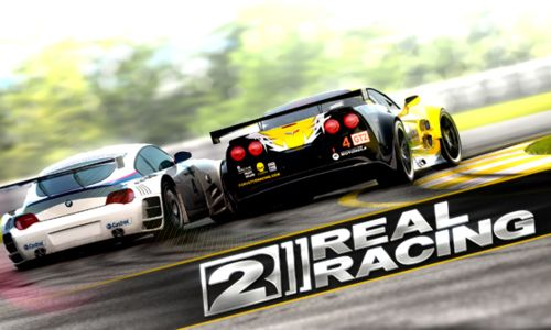 Real Racing 2 для Android