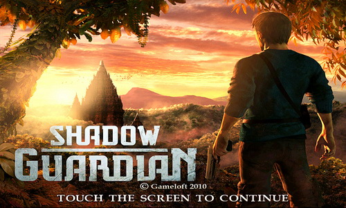 Shadow Guardian HD для Android