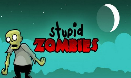 Stupid Zombies для Android