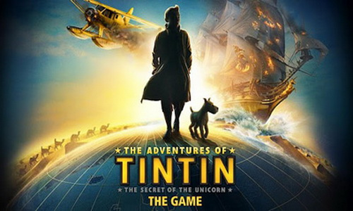 The Adventures of Tintin для Android