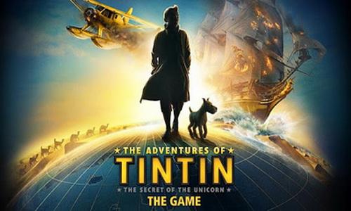 Скачать приключения тинтина: тайна единорога (2011) через торрент.