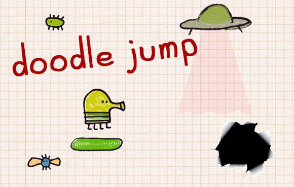 Doodle Jump [G-sensor] для Android