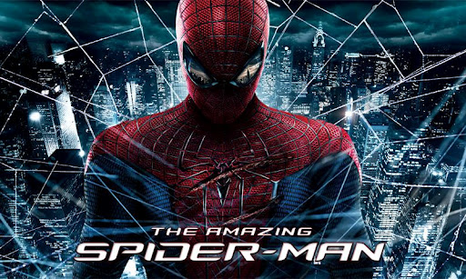 The Amazing Spider-Man для Android