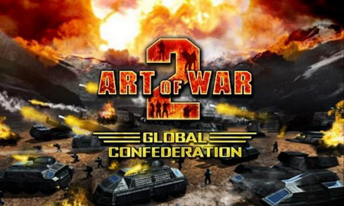 Art of War 2: Global Confederation для Android