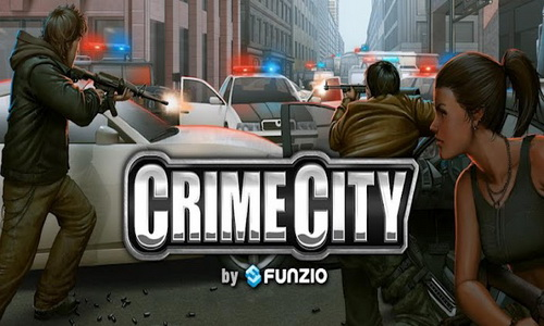 Crime City для Android