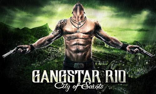 Gangstar Rio для Android
