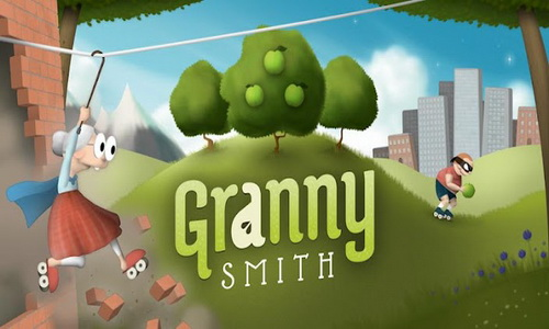 Granny Smith для Android