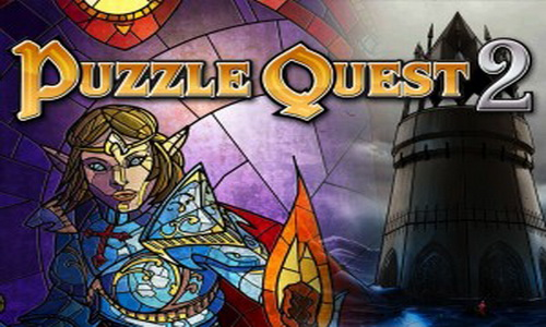 Puzzle Quest 2 для Android