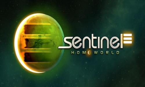 Sentinel 3 Homeworld для Android