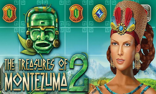 The Treasures of Montezuma 2 для Android