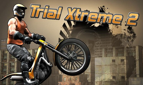 Trial Xtreme 2 для Android