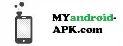 Cкачать игры на Андроид бесплатно | MyAndroid-apk logo