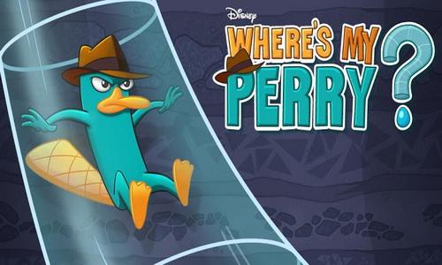 Где же Перри? для Андроид