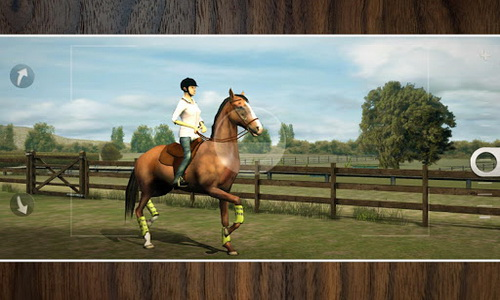 My Horse игровой процесс