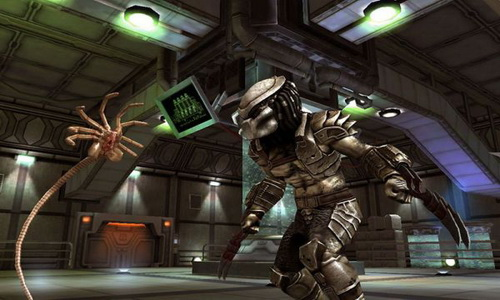 Predators для Андроид