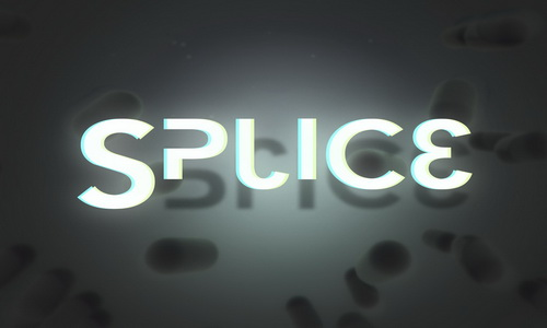 Splice: Tree of Life лого