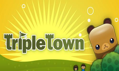 Triple Town лого