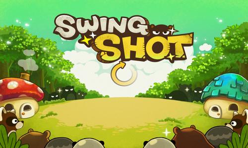 Swing Shot лого