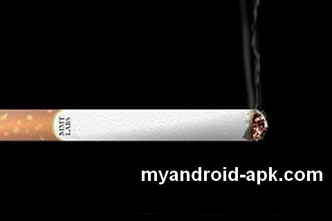 Cigarettoid скриншот