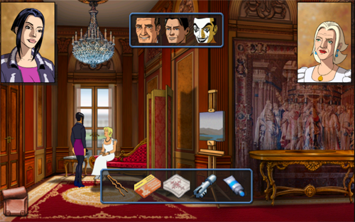 Broken Sword : Director's Cut 4