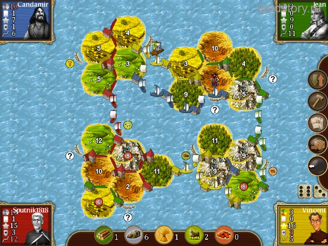 Catan Classic - Apps on Google Play