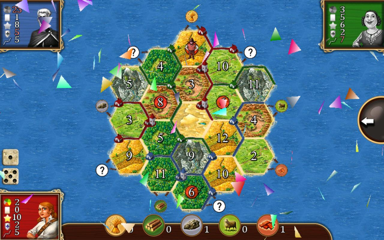 Catan 4.6.9 Apk + Mod (All Expansion Unlocked) + Data for ...