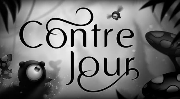 Contre Jour logo