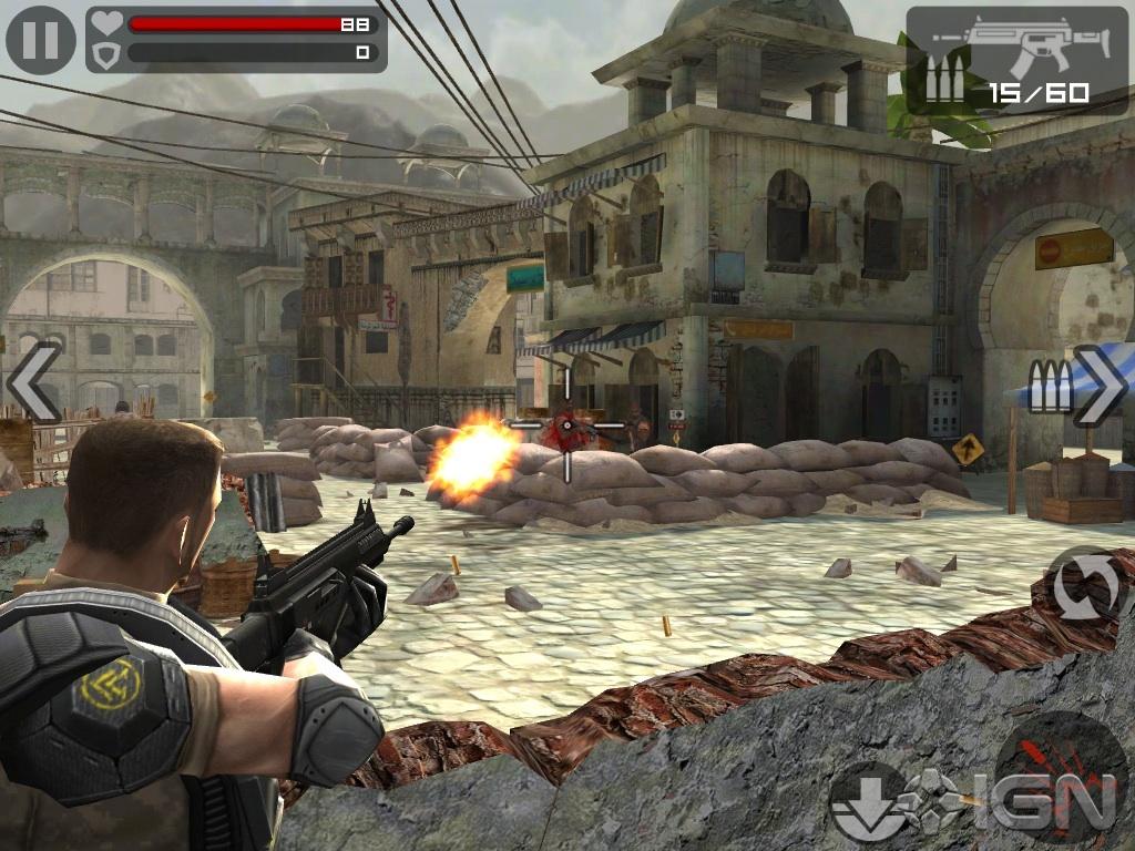 Commando 2 Full Gameplay Walkthrough - YouTube