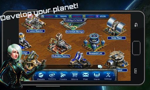 Galaxy Empire 3