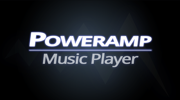 Poweramp лого