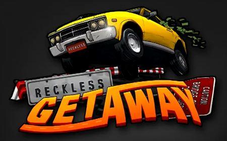 Reckless Getaway лого