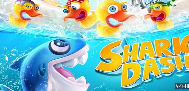 Shark Dash Android