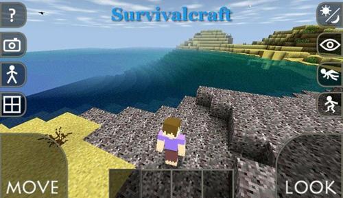survival craft