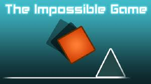 The Impossible Game logo