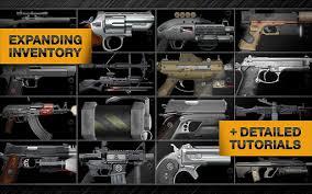 Weaphones Firearms - выбор оружия