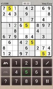 Andoku Sudoku 2 4