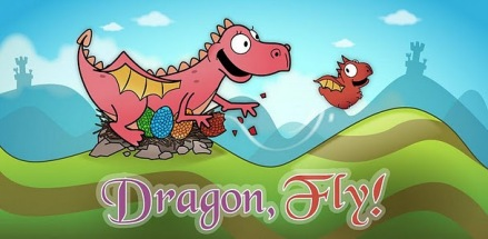 Dragon, Fly! Android