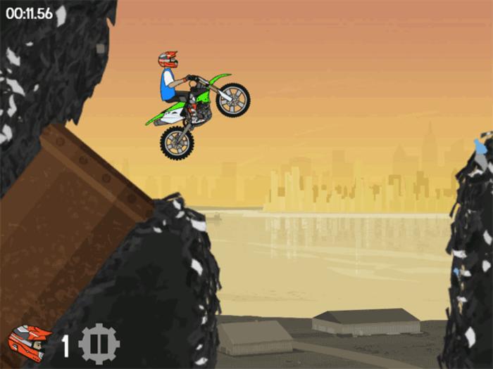 скачать игру мотоциклы на андроид