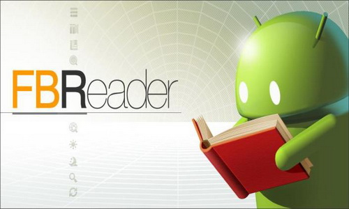 FBReader Android