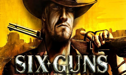 Six-Guns Android