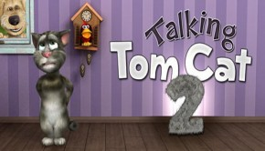 Talking Tom Cat 2  Android