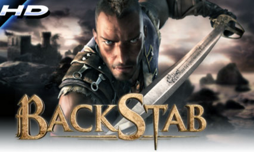 Backstab HD Android