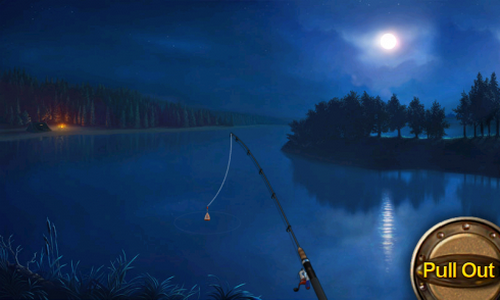 Gone Fishing Android скриншот