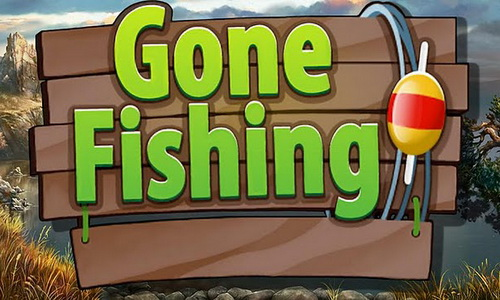 Gone Fishing Android