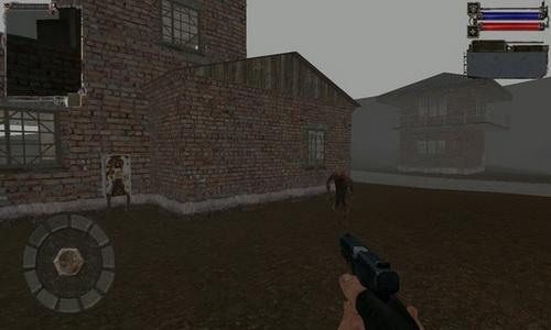 S.T.A.L.K.E.R mobile Android игровой процесс