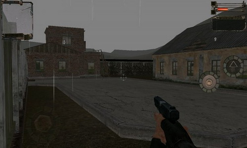 S.T.A.L.K.E.R mobile Android ход игры