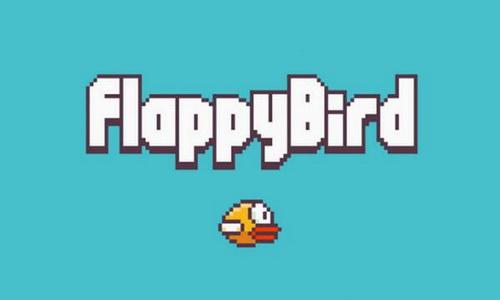 Flappy Bird для Android